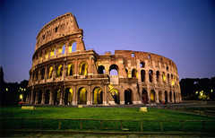 colosseum - Attraction - Colosseum, Rome, Rome, Lazio, IT