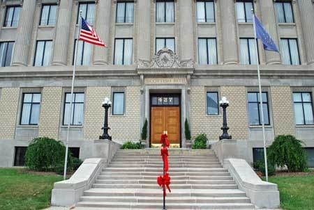 South Bend Scottish Rite - Ceremony Sites - 427 N Main St, South Bend, IN, 46601