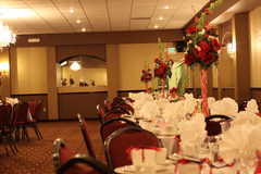 Chateau Banquets - Reception - 530 W 61st Ave, Merrillville, IN, United States