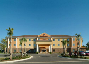 Comfort Suites - Hotels/Accommodations - 6015 Old Boyce Rd, Alexandria, LA, 71303