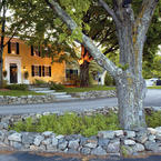 Bedford Village Inn - Reception Sites, Ceremony Sites - 2 Olde Bedford Way, NH, 03110