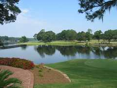 Houston Lake Country Club - Golf Course - 100 Champions Way, Perry, GA, 31069