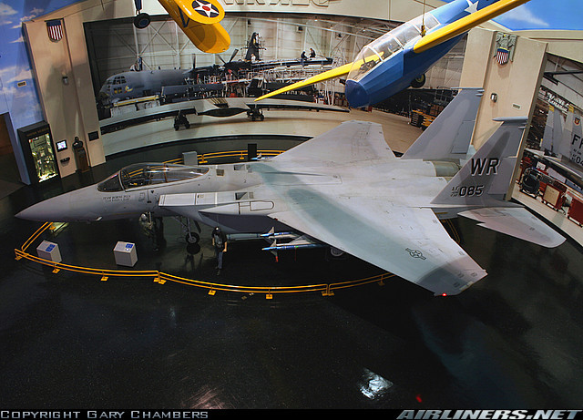 Museum Of Aviation - Attractions/Entertainment - GA Hwy 247 & Russell Parkway, Warner Robins, GA, 31088, US