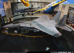 Museum of Aviation - Attraction - GA Hwy 247 & Russell Parkway, Warner Robins, GA, 31088, US