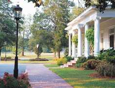 Inn at Henderson Village The - Hotel - 125 Langston Cir, Perry, GA, United States