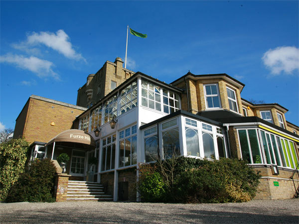 Furze Hill - Reception Sites - Ivy Barns, Ivy Barn Ln, Ingatestone, Essex, United Kingdom