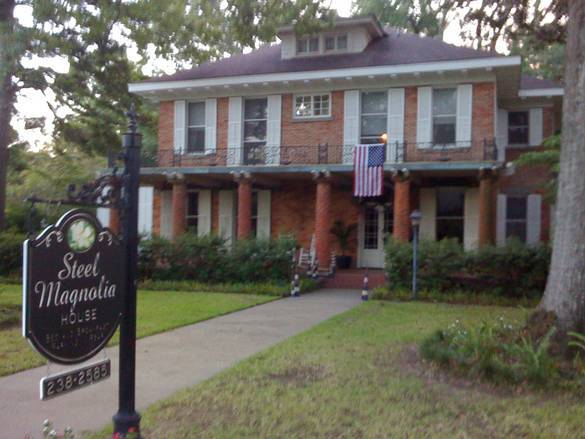 Natchitoches (LA) United States  city photo : ... Accommodations 320 Jefferson Street, Natchitoches, LA, United States