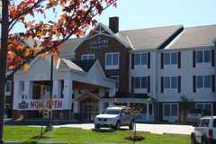 Country Inn & Suites - Hotel - 4275 Hwy-61 W, Red Wing, MN, 55066