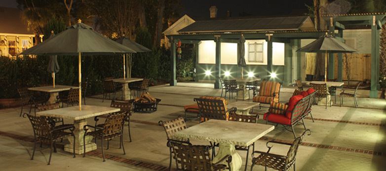 Lee House Pensacola - Rehearsal Lunch/Dinner, Reception Sites, Hotels/Accommodations - 400 Bayfront Parkway, Pensacola, FL, United States