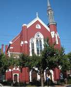 Grace United Methodist Church - Ceremony - 131 E 5th St, Covington, KY, 41011