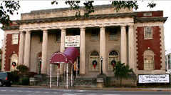 Southeast Culinary College - Restaurant - 100 Piedmont Ave, Bristol, VA, 24201