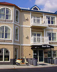 Hotel Blue - Hotels/Accommodations - 110 Anglers Road, Lewes, DE, United States