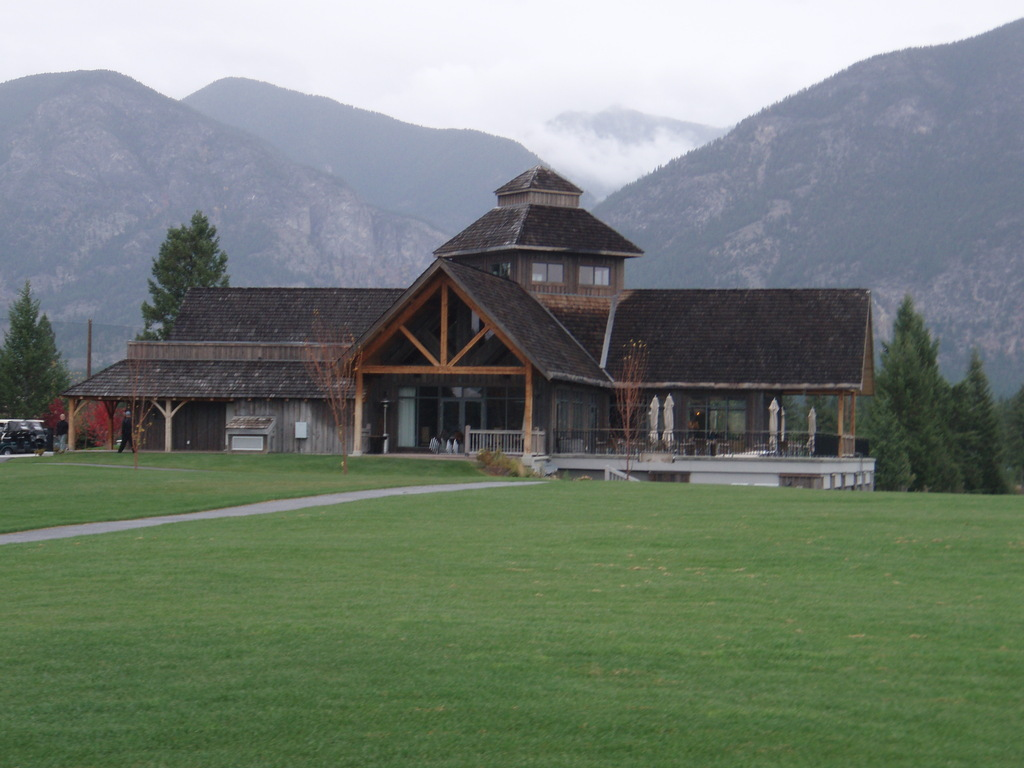 Ceremony Location - Ceremony Sites - Eagle Ranch Trail, Invermere, BC