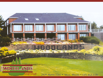 The Woodlands - Reception Sites - Harris Ln, Alton, IL, 62002