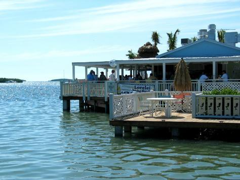 Lorelei Resturant & Cabana Bar - Restaurants, Bars/Nightife - 81924 Overseas Highway, Islamorada, FL, United States