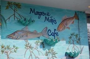 Mangrove Mike's - Restaurants - 82200 Overseas Hwy, Islamorada, FL, 33036