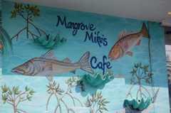 Mangrove Mike's - Restaurant - 82200 Overseas Hwy, Islamorada, FL, 33036