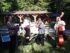 wellspring - Ceremony - 54922 Kernahan Rd E, Ashford, WA, 98304, US