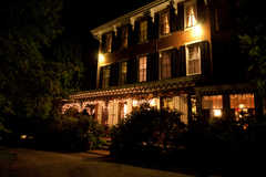 Faunbrook Bed & Breakfast - Ceremony - 699 W Rosedale Ave, West Chester, PA, United States