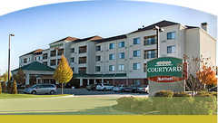 Courtyard by Marriott - Brown Deer - Hotel - 5200 West Brown Deer Road, Brown Deer, WI, United States