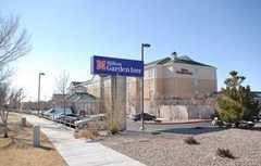 Hilton Garden Inn Albuquerque North/Rio Rancho - Hotel - 1771 Rio Rancho Blvd SE, Rio Rancho, NM, 87124, US