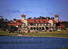 TPC Sawgrass - Ceremony - 110 Championship Way, Ponte Vedra Beach, FL, 32082-5050, US