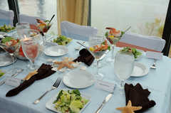 Harbor Grille - Reception - 360 Concord Street, Suite 111, Charleston , SC, 29401, United States
