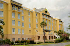 SpringHill Suites Charleston Downtown/Riverview - Hotel - 98 Ripley Point Drive, Charleston, SC, United States