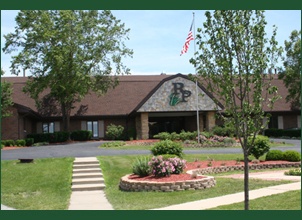 River Pointe Country Club - Reception Sites, Ceremony Sites - 6700 Country Club Rd, Hobart, IN, 46342