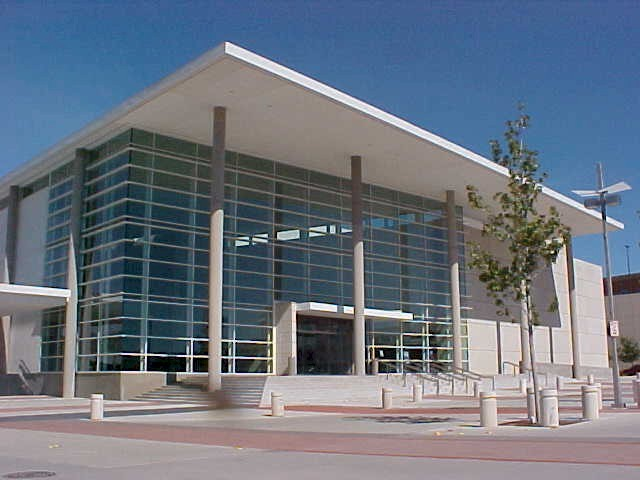 Charles W Eisemann Center - Reception Sites - 2351 Performance Dr, Richardson, TX, United States
