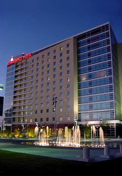 Renaissance Richardson Hotel - Hotels/Accommodations - 900 E Lookout Dr, Richardson, TX, 75082
