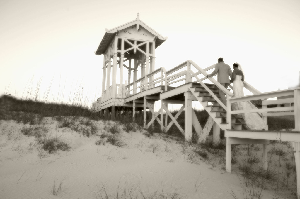 Carillon Beach - Ceremony Sites - Panama City Beach, FL, US