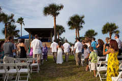 Island Moorings Yacht Club - Ceremony - 3500 Island Moorings Pkwy, Port Aransas, TX, 78373