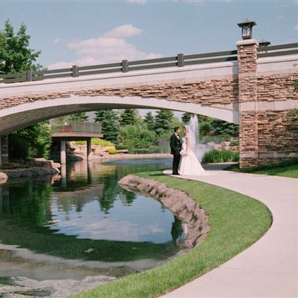 Del Webb's Prarie Lodge - Reception Sites, Ceremony Sites - 12880 Del Webb Blvd, Huntley, IL, 60142