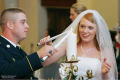 Harrodsburg Christian Church - Ceremony - 305 S Main St, Harrodsburg, KY, United States