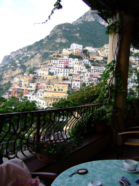 Positano, Italia - Attractions/Entertainment - Positano SA, Positano, Campania, IT