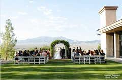 Las Vegas Paiute Golf Resort - Ceremony - 10325 Nu Wav Kaiv Blvd, Las Vegas, NV, 89124, US