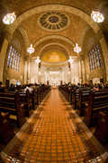 St. Patrick's Church - Ceremony - 242 S 20th St, Philadelphia, PA, 19103, US