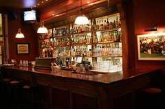 Tír na nÓg - Restaurant - 1600 Arch Street, Philadelphia, PA, United States