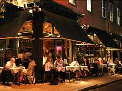 Twenty Manning Restaurant - Restaurant - 259 S 20th St, Philadelphia, PA, United States