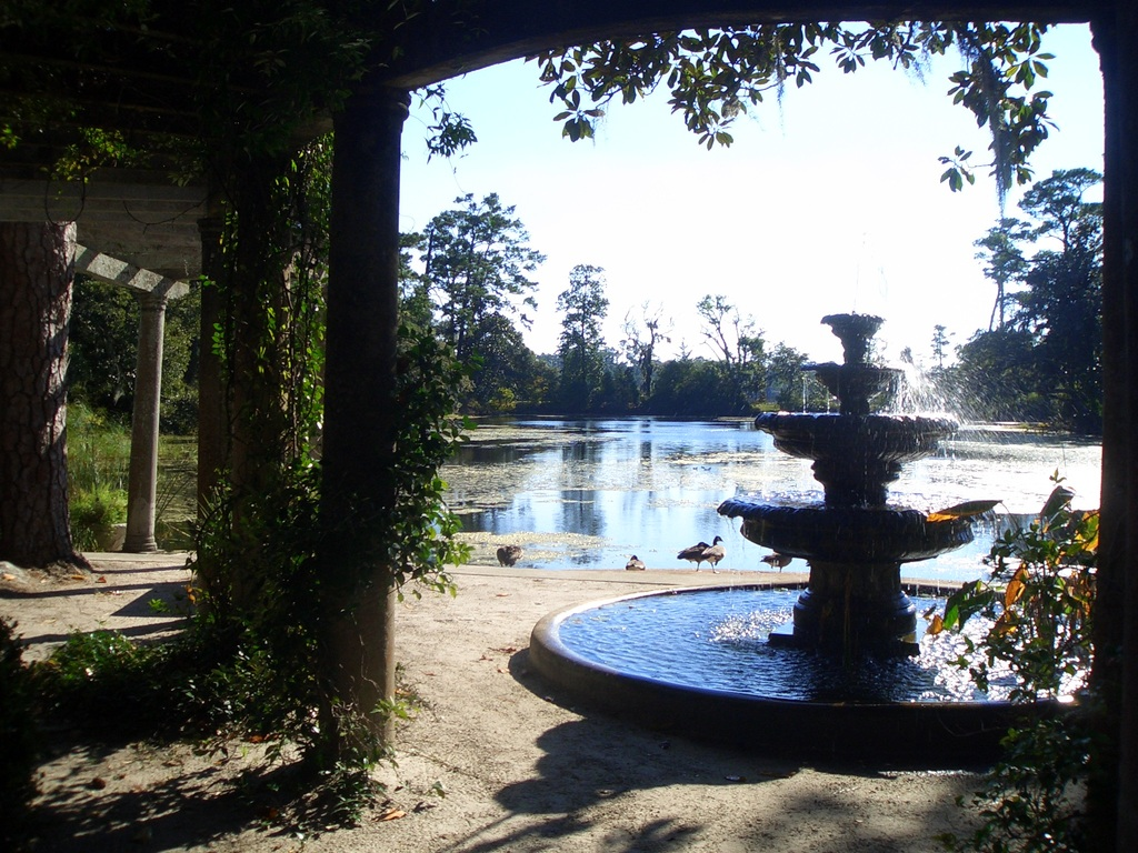 Airlie Gardens - Reception Sites, Ceremony Sites - 300 Airlie Rd, Wilmington, NC, 28403