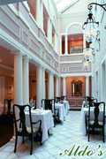 Rehearsal Dinner: Aldo's Restaurant - Restaurant - 306 S High St, Baltimore, MD, United States