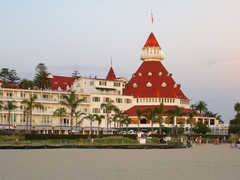 The Hotel Del Coronado - Attractions - 1500 Orange Ave., Coronado, CA, 92118, USA