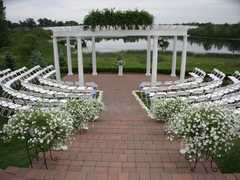 Beacon Hill Golf Club - Ceremony - 6011 Majestic Oaks Drive, Commerce Twp, MI, United States