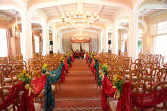 Claremont Country Club - Ceremony - 5295 Broadway Terrace, Oakland, CA, 94618