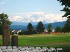 High Cedars Golf Club - Ceremony - 14604 149th St Ct E, Orting, WA, 98360