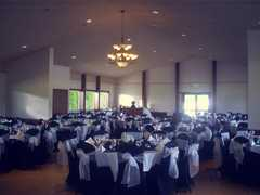 High Cedars Golf Club - Reception - 14604 149th St Ct E, Orting, WA, 98360