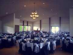 High Cedars Golf Club - Reception - 14604 149th St Ct E, Orting, WA, 98360