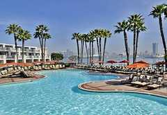Coronado Island Marriott Resort - Reserved Hotels - 2000 2nd St, Coronado, CA, United States
