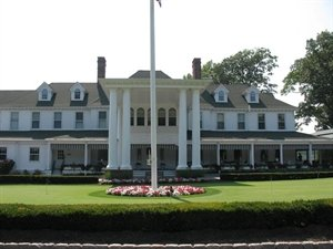 Reception: Deal Golf & Country Club - Reception Sites, Rehearsal Lunch/Dinner - 1 Golf Lane, Deal, NJ
